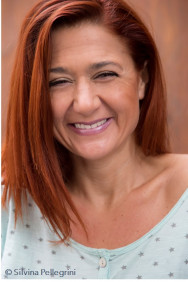 Elisabeth G. Iborra ©Silvina Pellegrini.
